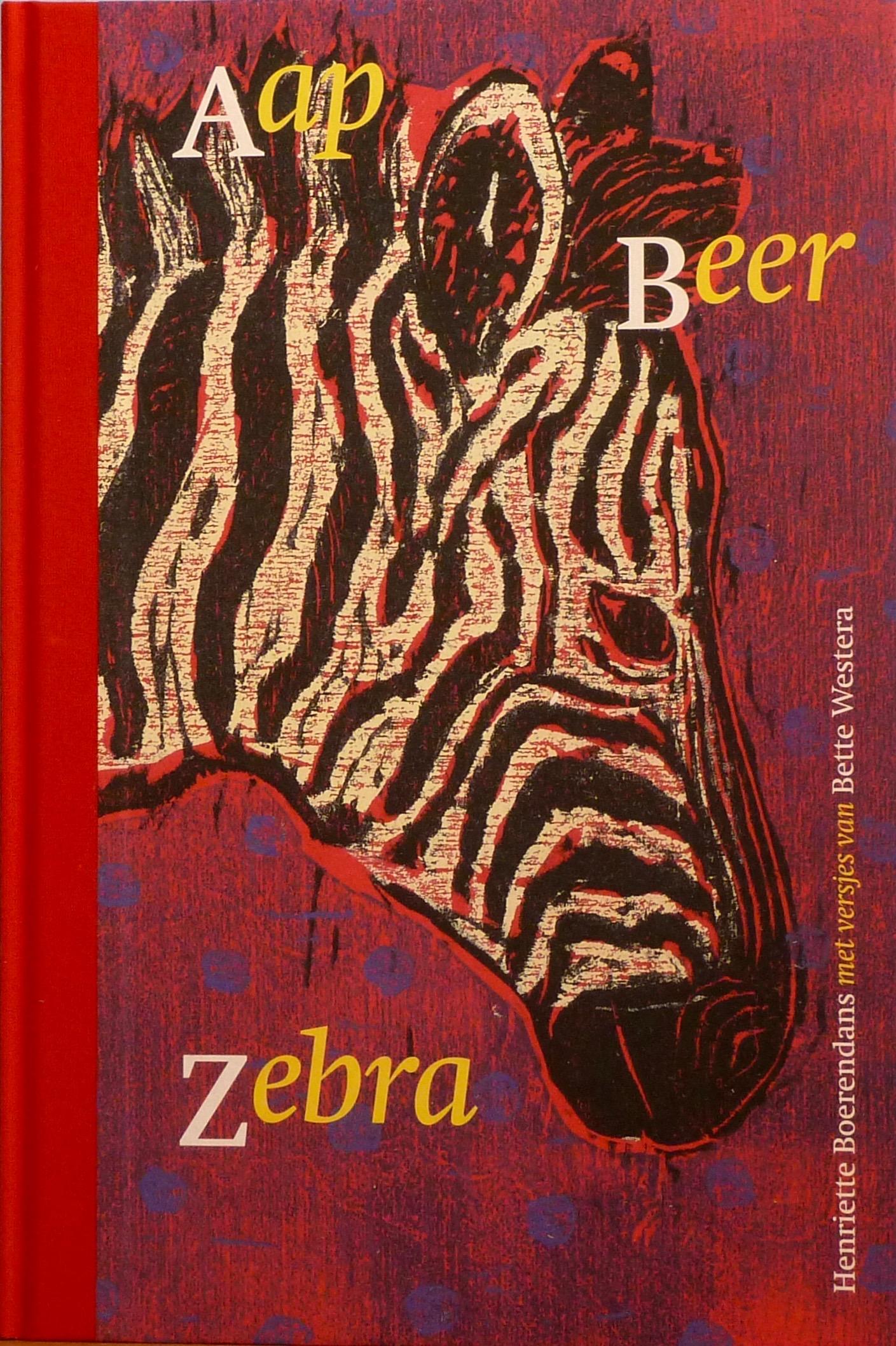 Aap Beer Zebra